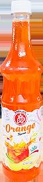 Orange Bottle