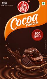 Cocoa Powder BOX