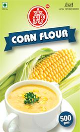 Corn Flour 500gm